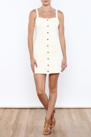 Somedays Lovin Moon Star Dress - Front full body
