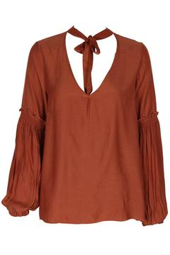Somedays Lovin Canyon Blouse - Product List Image