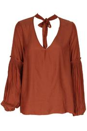 Somedays Lovin Canyon Blouse - Product Mini Image