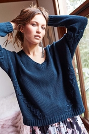 Somedays Lovin Falling Free Sweater - Other
