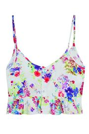Somedays Lovin Sweet Delilah Top - Product Mini Image