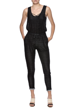 Shoptiques Product: No Doubt Jumpsuit