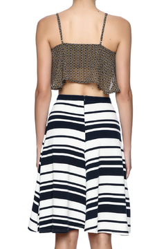 Shoptiques Product: Wildflower Crop Top