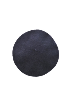 Something Special Beret Wool Hat - Alternate List Image