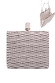 Something Special Hard Case Evening Bag - Product Mini Image