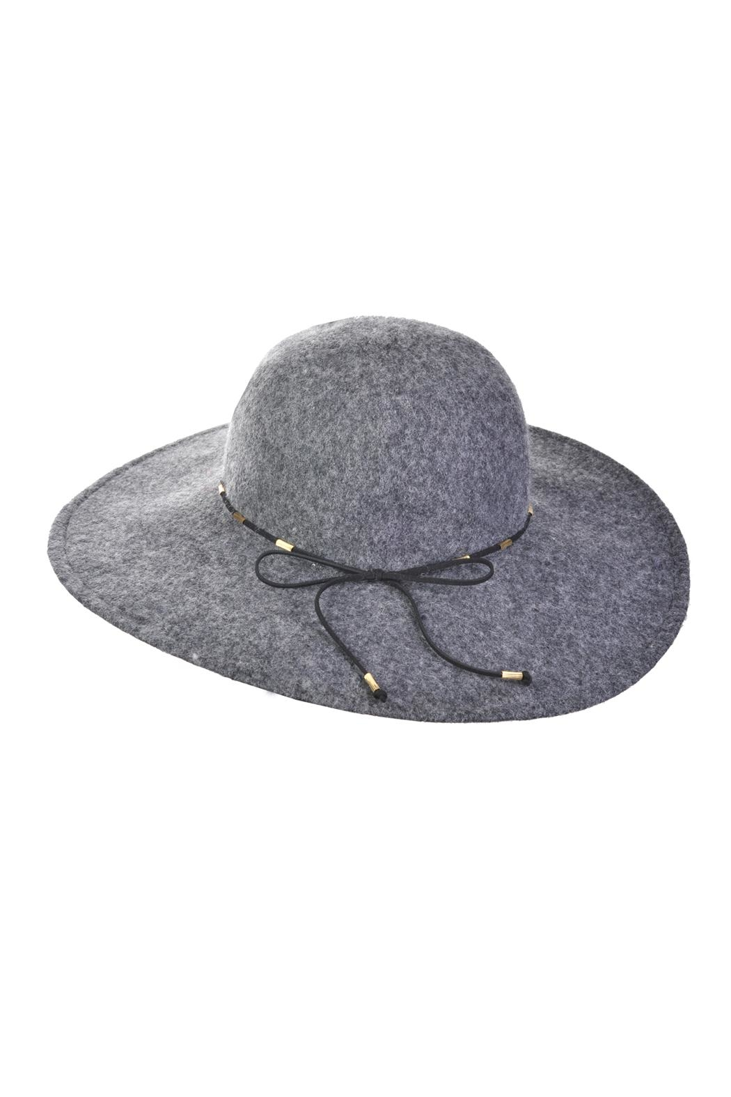 Something Special Mohair Wool Hat - Main Image