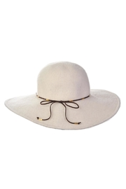 Something Special Mohair Wool Hat - Product Mini Image