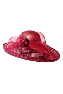 Shoptiques Product: Nyquist Cherry Hat