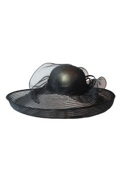 Something Special Nyquist Derby Hat - Alternate List Image