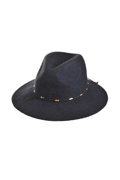 Something Special Wool Panama Hat - Alternate List Image