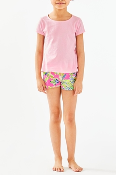 78418a0b3a2 ... Lilly Pulitzer Sondra Peplum Top - Product List Placeholder Image. Size
