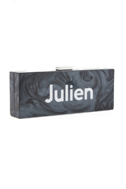 Sondra Roberts Customized Name Clutch - Product Mini Image