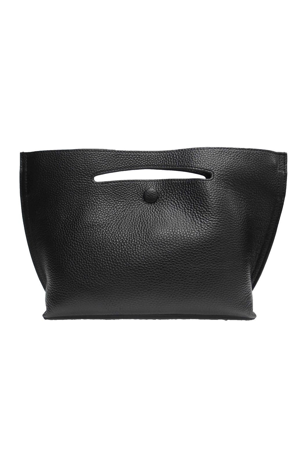 Sondra Roberts City-Chic Small Tote - Front Cropped Image