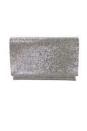 Sondra Roberts Crystal Clutch - Product Mini Image