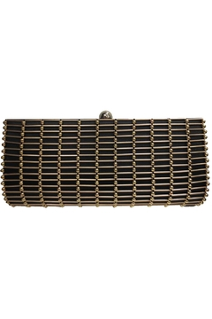 Shoptiques Product: Jeweled Evening Clutch