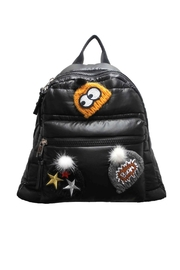 Sondra Roberts Minit Hats Backpack - Front cropped