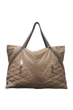 Shoptiques Product: Quilted Nylon Weekender