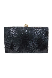 Sondra Roberts Starburst Clutch - Product Mini Image