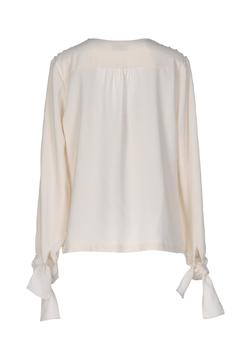 Sonia by Sonia Rykiel Blouse With Applications - Alternate List Image
