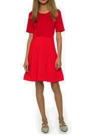 Sonia by Sonia Rykiel Little Red Dress - Product Mini Image