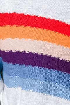 Sonia by Sonia Rykiel Rainbow Sweatshirt - Alternate List Image