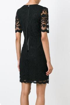 Sonia by Sonia Rykiel Scalloped Lace Dress - Alternate List Image