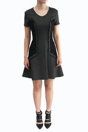 Sonia by Sonia Rykiel Stylish Grey Dress - Product Mini Image
