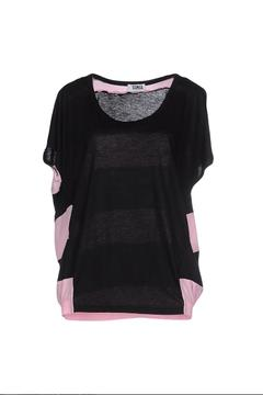 Sonia by Sonia Rykiel Women's Black T Shirt - Alternate List Image