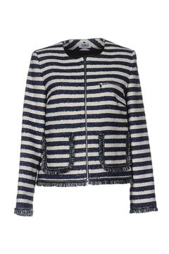Sonia by Sonia Rykiel Women's Stripes Blazer - Alternate List Image