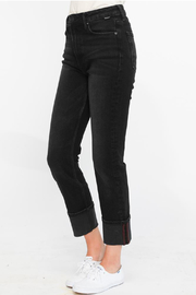 NOEND Sonoma Slim Straight - Back cropped