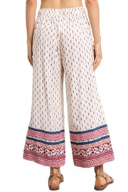 ALB Anchorage Sonora Palazzo Pant - Front full body