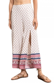 ALB Anchorage Sonora Palazzo Pant - Front cropped