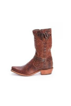 Sonora Square Toe Boot - Product List Image
