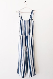 On The Road Sonya Jumpsuit - Side cropped