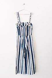On The Road Sonya Jumpsuit - Back cropped