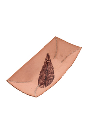 Soolips Leaf Pencil Tray - Product Mini Image