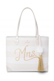 Spartina 449 Soon-To-Be-Mrs. Tote - Product Mini Image