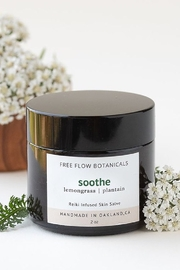 Free Flow Botanicals Soothe Salve - Product Mini Image
