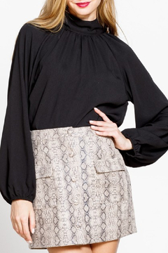 Mittoshop Sophia Blouse - Product List Image