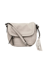 Joy Accessories Sophia Gray Crossbody - Product Mini Image