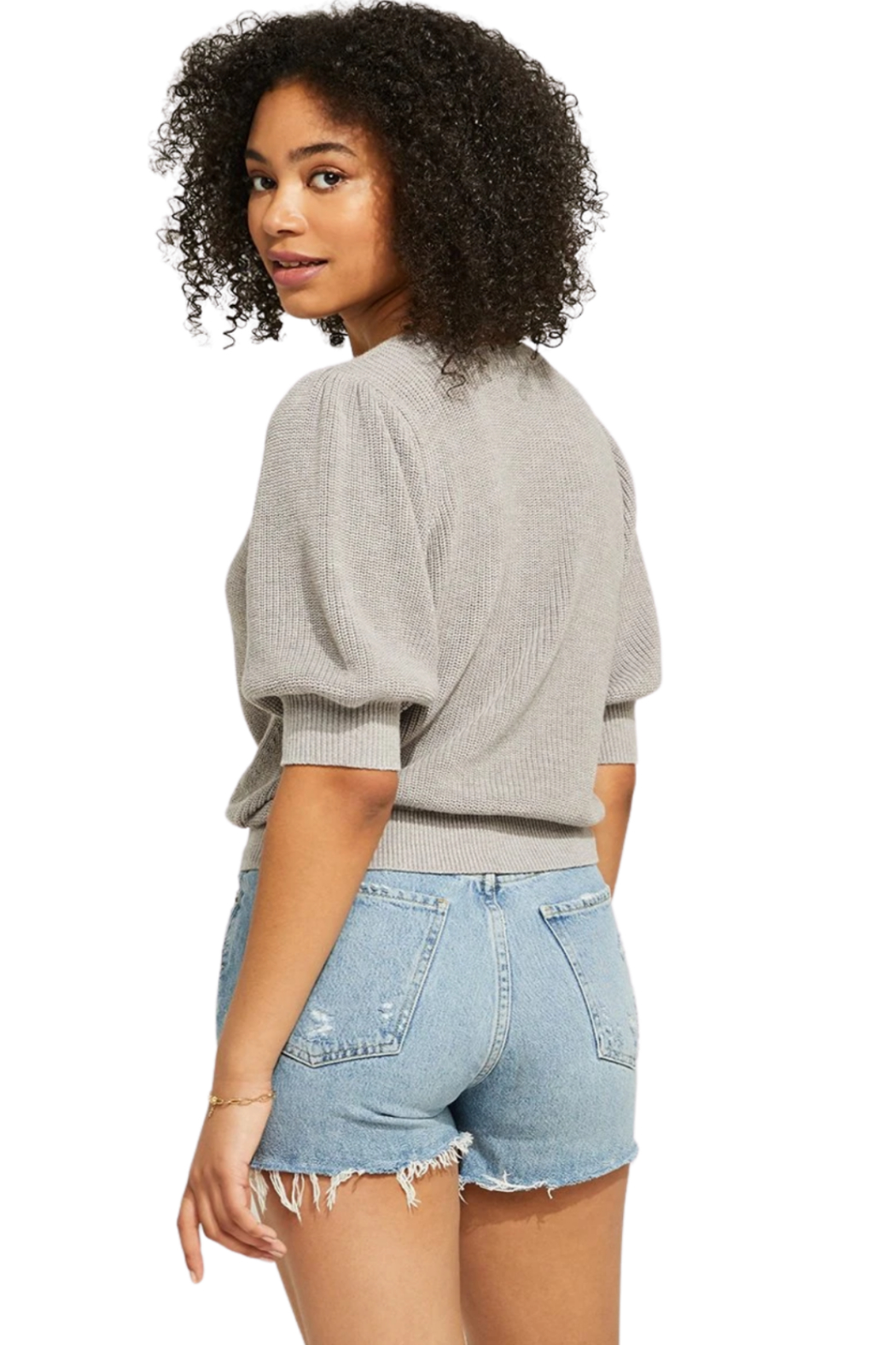 Gentle Fawn Sophia Sweater - Front Full Image
