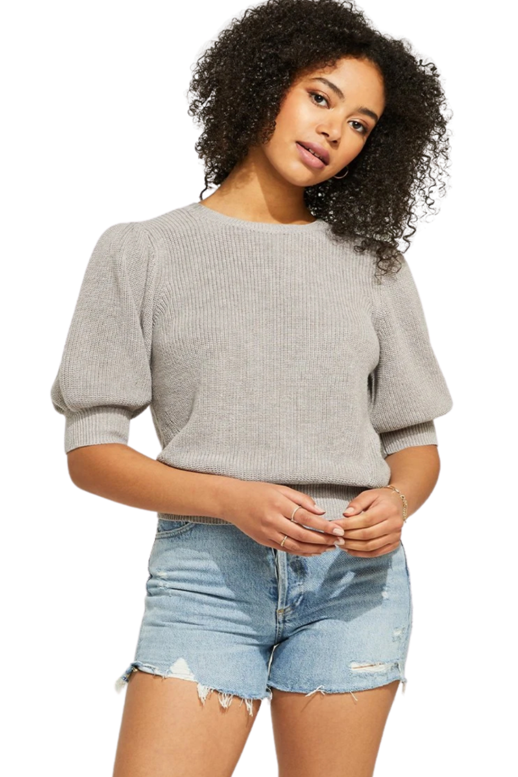 Gentle Fawn Sophia Sweater - Front Cropped Image