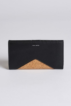 Pixie Mood Sophie Cork Wallet - Product List Image