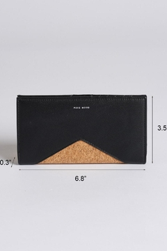 Pixie Mood Sophie Cork Wallet - Alternate List Image