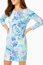Lilly Pulitzer Sophie Dress UPF 50+ - Product Mini Image