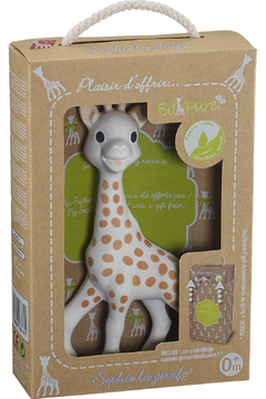 Calisson Inc Sophie La Giraffe - Alternate List Image