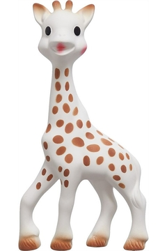Calisson Inc Sophie La Giraffe - Product List Image