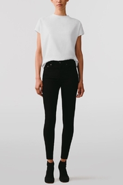 AGOLDE Sophie Mid Rise Skinny Jean - Product Mini Image