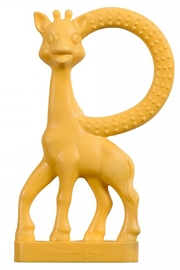 Calisson Inc Sophie the Giraffe Vanilla Teether - Front cropped