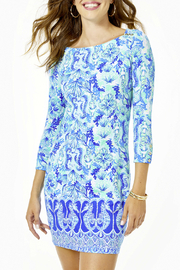 Lilly Pulitzer  Sophie Knit Dress UPF 50+ - Product Mini Image